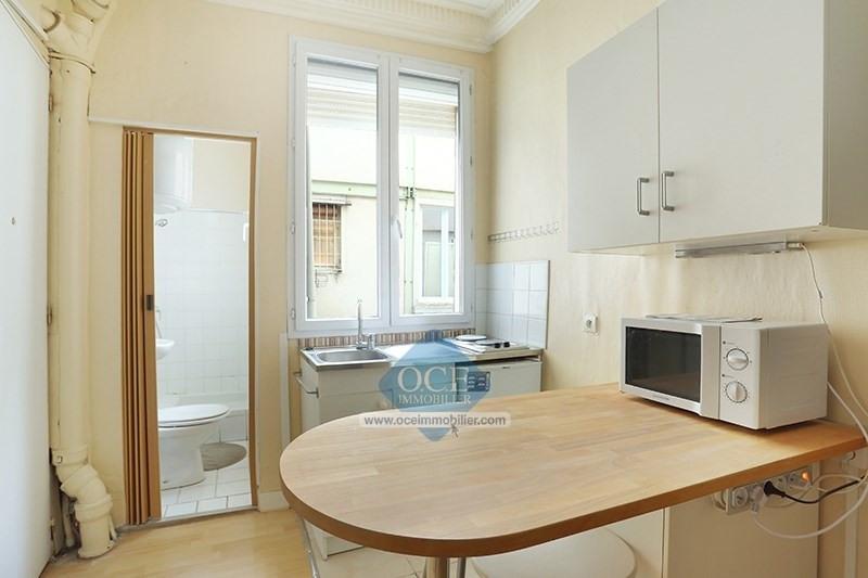 Vente appartement Paris 11ème 120000€ - Photo 4