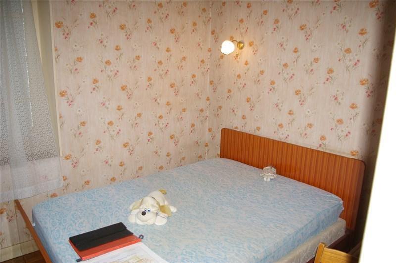 Vente maison / villa St sauveur en puisaye 79500€ - Photo 6
