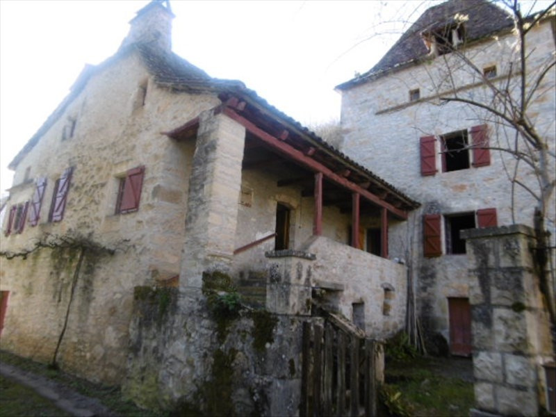 Vente maison / villa St pierre toirac 170 400€ - Photo 1