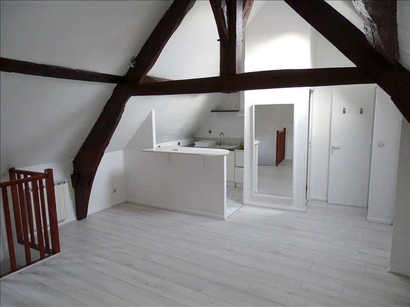 Vente appartement Herblay 129 900€ - Photo 2