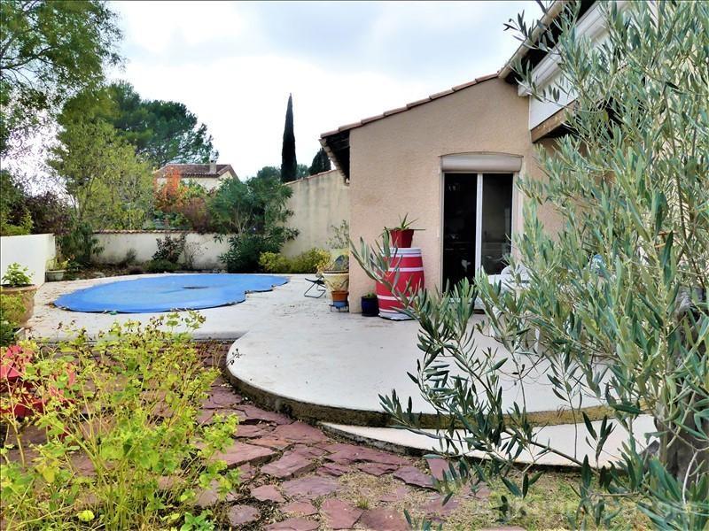 Sale house / villa Grabels 326000€ - Picture 1