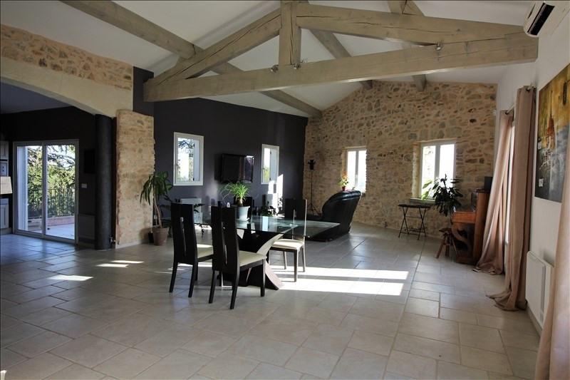 Vente de prestige maison / villa Bollene 780000€ - Photo 3