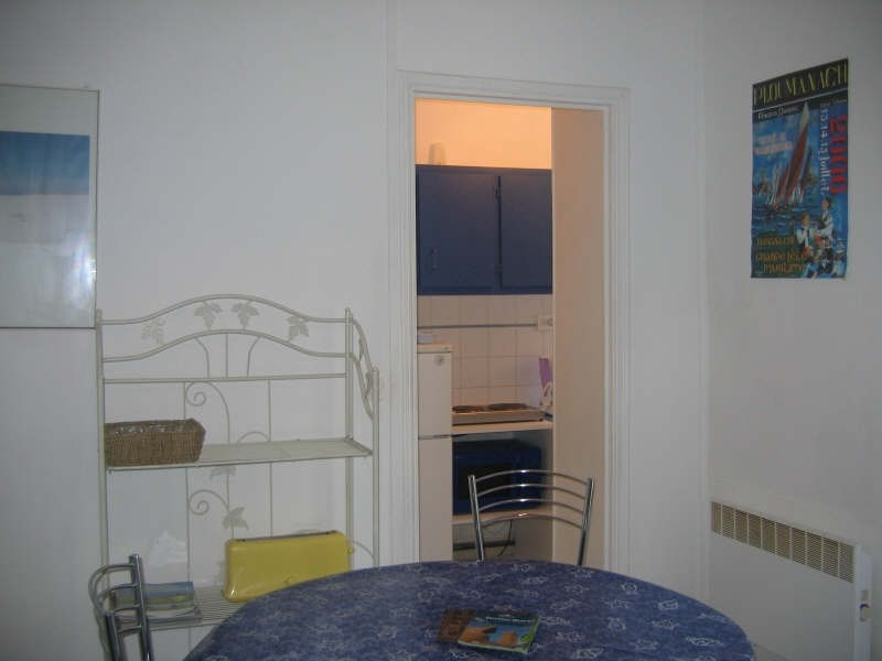 Vente appartement Perros guirec 88740€ - Photo 2