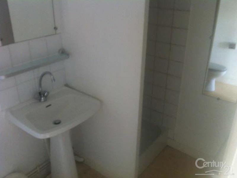 Locação apartamento Caen 420€ CC - Fotografia 4