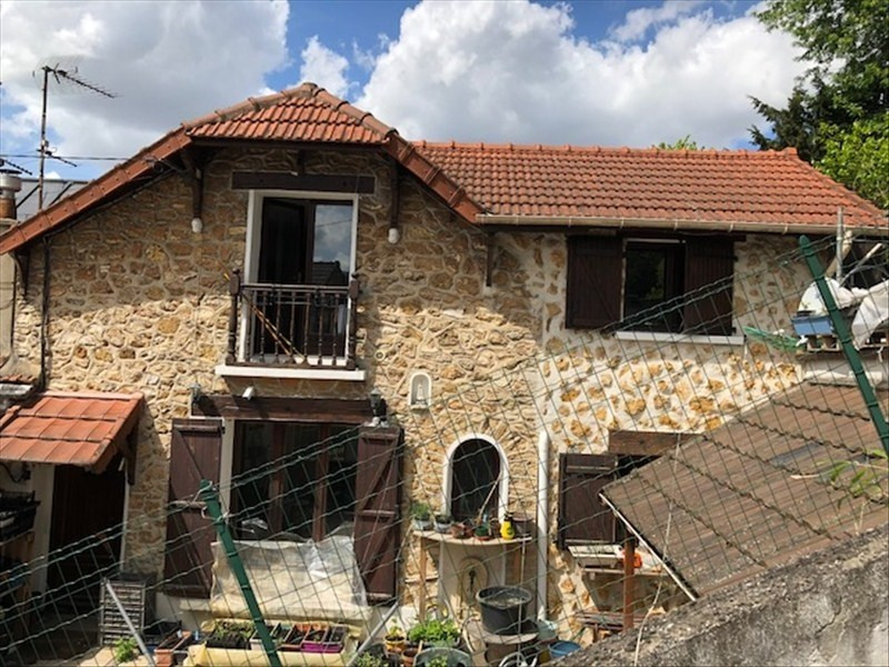 Produit d'investissement maison / villa Villeneuve st georges 269000€ - Photo 1