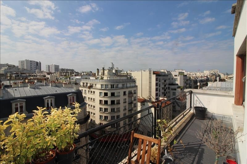 Location appartement Paris 15ème 1 665€ CC - Photo 1