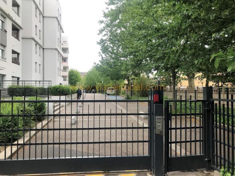 Verkauf auf rentenbasis wohnung Lyon 7ème 170000€ - Fotografie 17