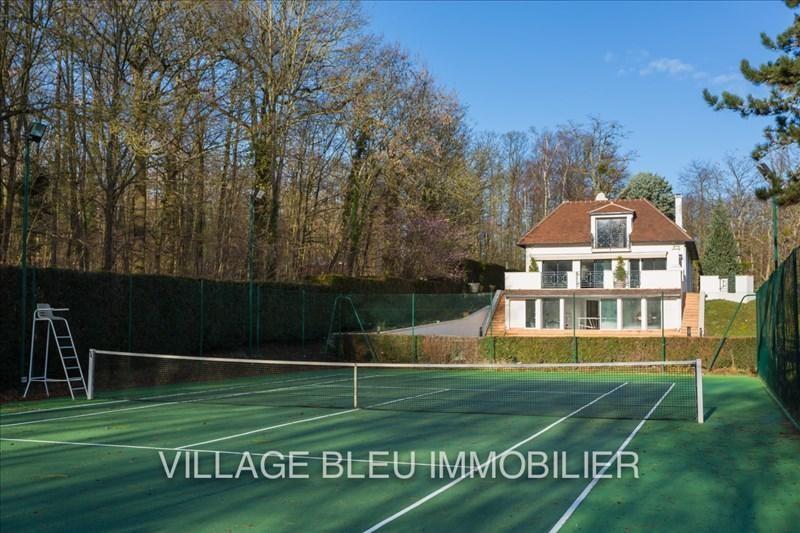 Vente de prestige maison / villa Rueil malmaison 3300000€ - Photo 4