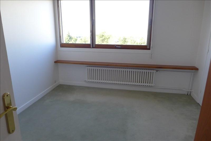 Rental apartment Garches 1690€ CC - Picture 5