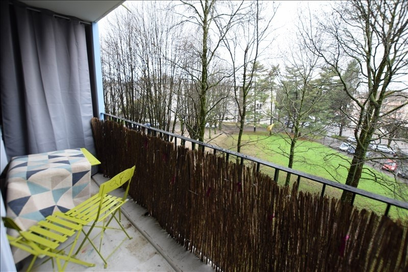Vente appartement Pau 98 000€ - Photo 5