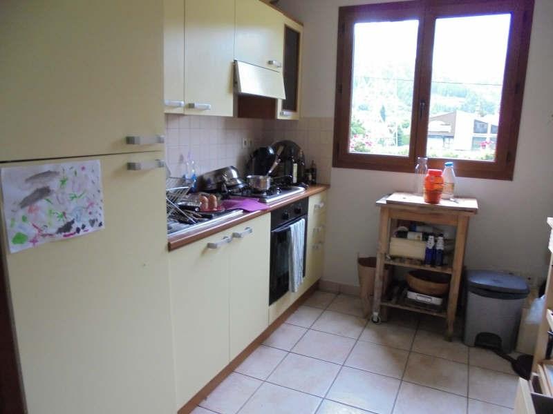 Sale apartment Scionzier 188000€ - Picture 6