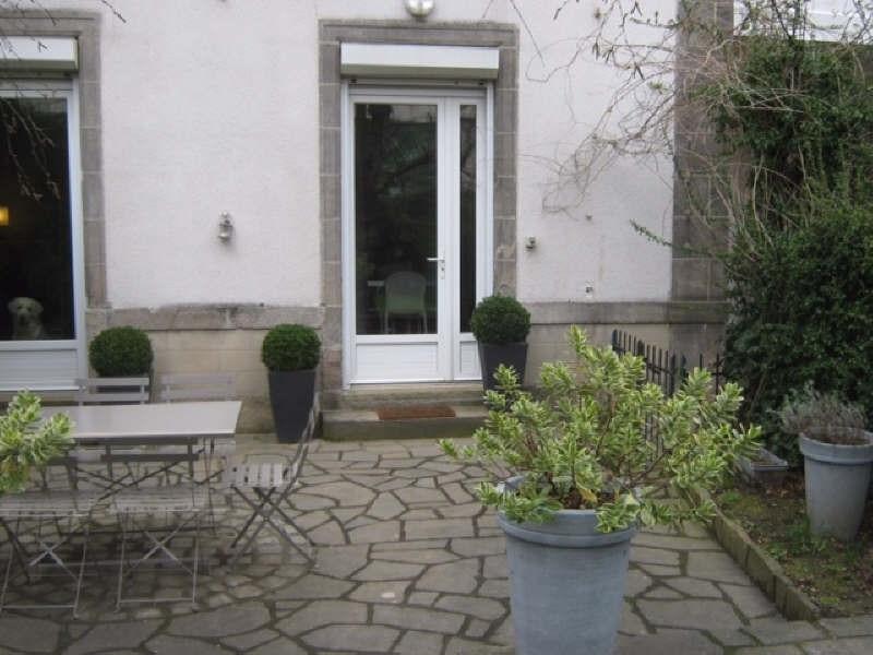 Rental house / villa Limoges 750€ CC - Picture 1