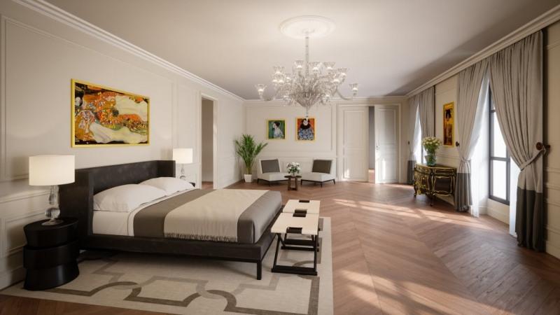 Vente de prestige hôtel particulier Paris 7ème 39900000€ - Photo 6
