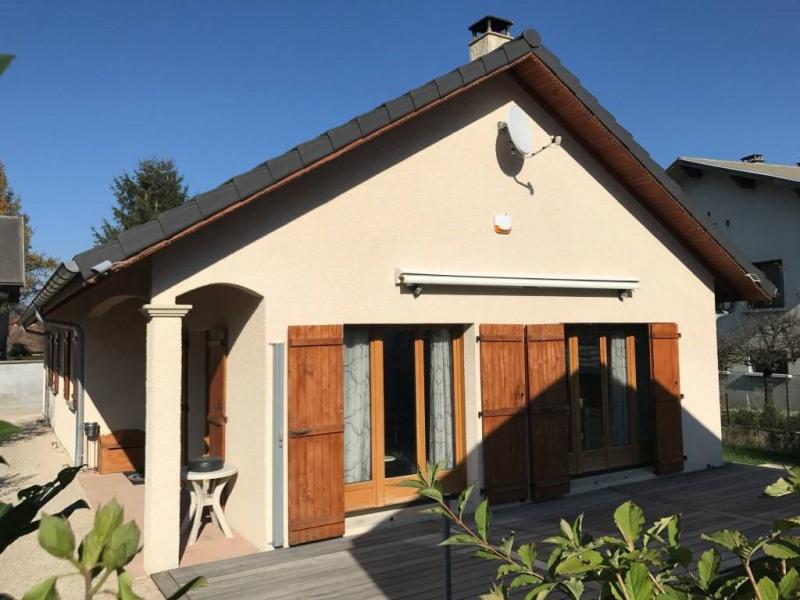 Vente maison / villa Saint-laurent-du-pont 264000€ - Photo 14