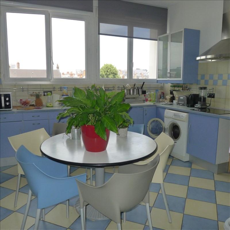 Verkoop  appartement Orleans 567000€ - Foto 2