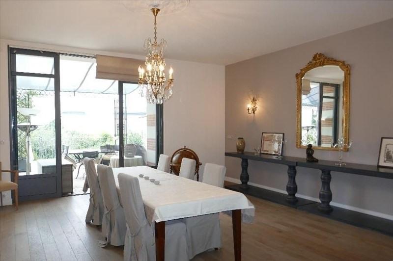 Vente de prestige maison / villa Cholet 783000€ - Photo 3
