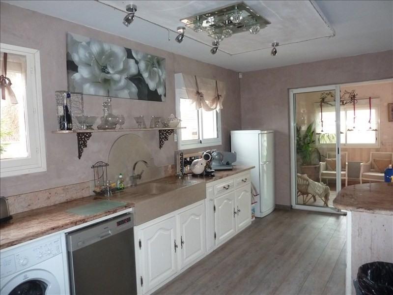 Vente maison / villa Ger 299000€ - Photo 7