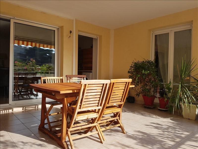 Sale apartment St raphael 441000€ - Picture 4
