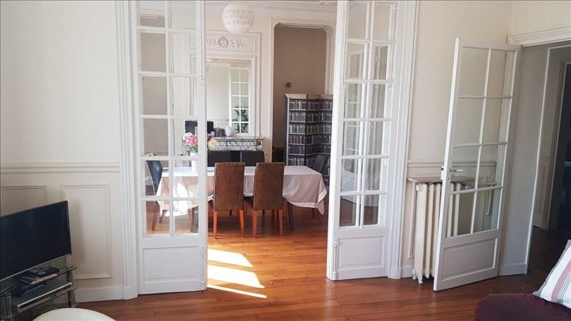 Sale apartment St germain en laye 970000€ - Picture 2