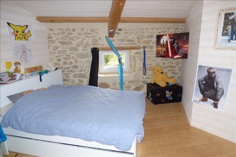 Vente de prestige maison / villa Divajeu 625000€ - Photo 7
