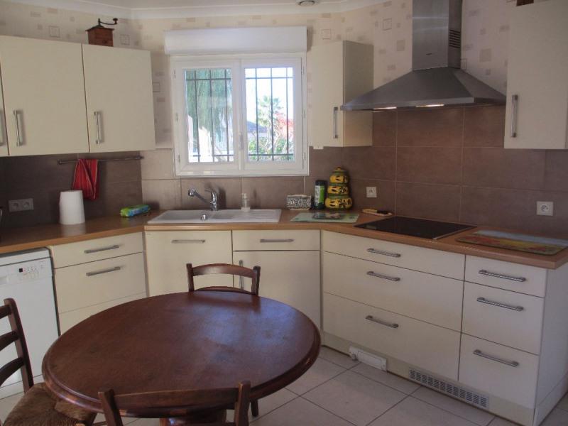 Sale house / villa Saint laurent d aigouze 350000€ - Picture 3