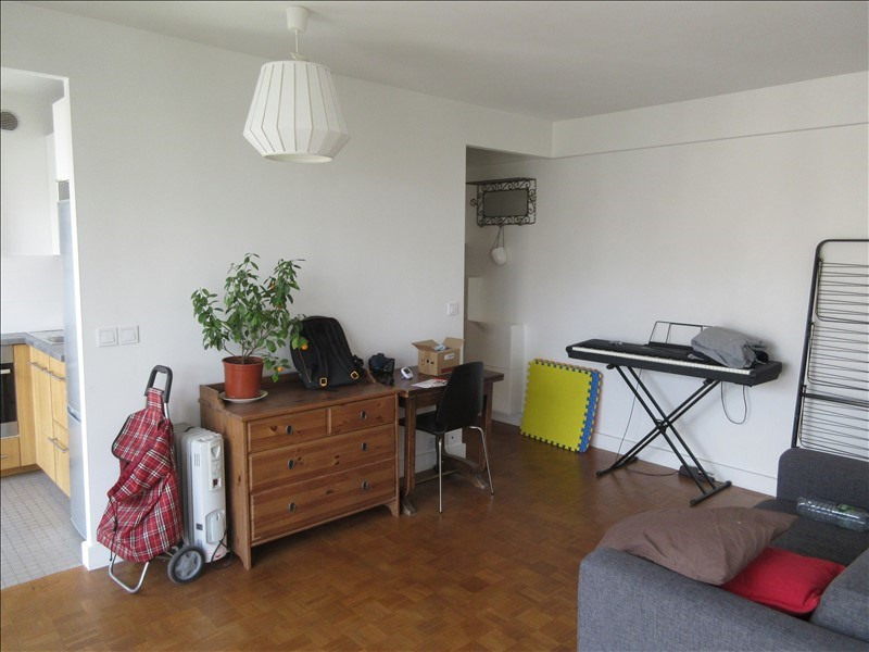 Vente appartement Paris 20ème 430 000€ - Photo 1