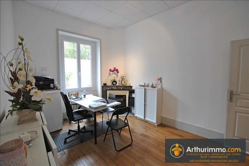 Vente appartement Bourgoin jallieu 238000€ - Photo 3