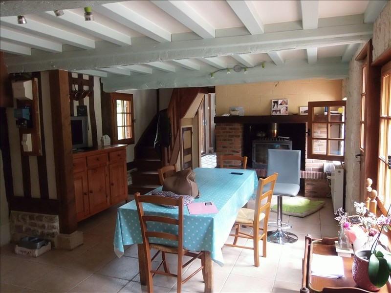Sale house / villa Blonville sur mer 299000€ - Picture 2