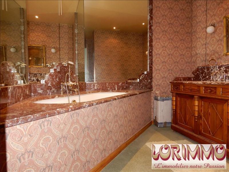 Vente appartement Le coudray montceaux 320000€ - Photo 5