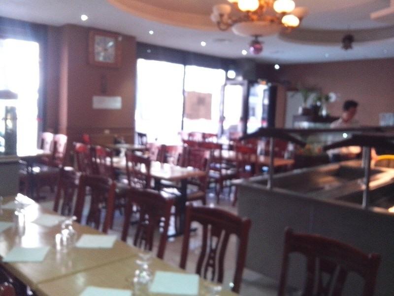 Fonds de commerce Café - Hôtel - Restaurant Maisons-Alfort 0
