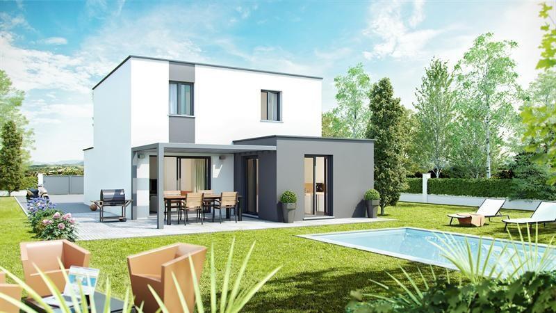 Maison  6 pièces + Terrain 595 m² Saintry sur Seine par Top Duo Etampes