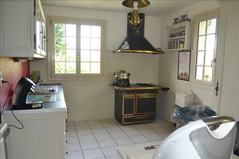 Vendita casa Nonant 263000€ - Fotografia 8