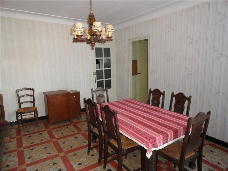 Sale house / villa Mouzillon 125900€ - Picture 2