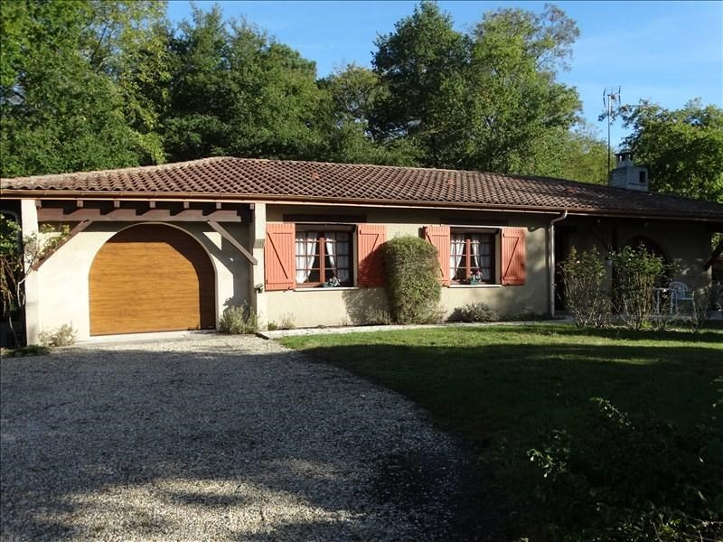 Sale house / villa Arsac 315000€ - Picture 6