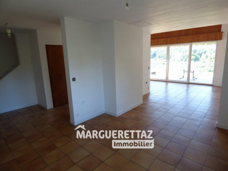 Sale house / villa Ville-en-sallaz 448000€ - Picture 8