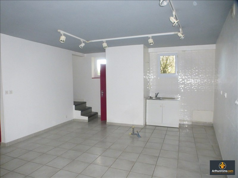 Vente maison / villa Boqueho 85200€ - Photo 2