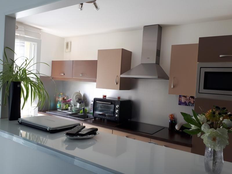 Sale apartment Couzeix 140 000€ - Picture 3