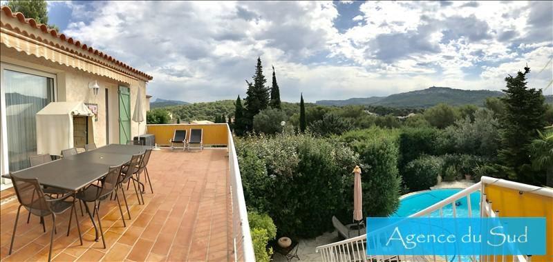 Vente de prestige maison / villa Roquefort la bedoule 650000€ - Photo 7
