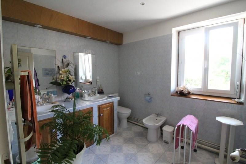 Vente maison / villa La tour du pin 235000€ - Photo 8
