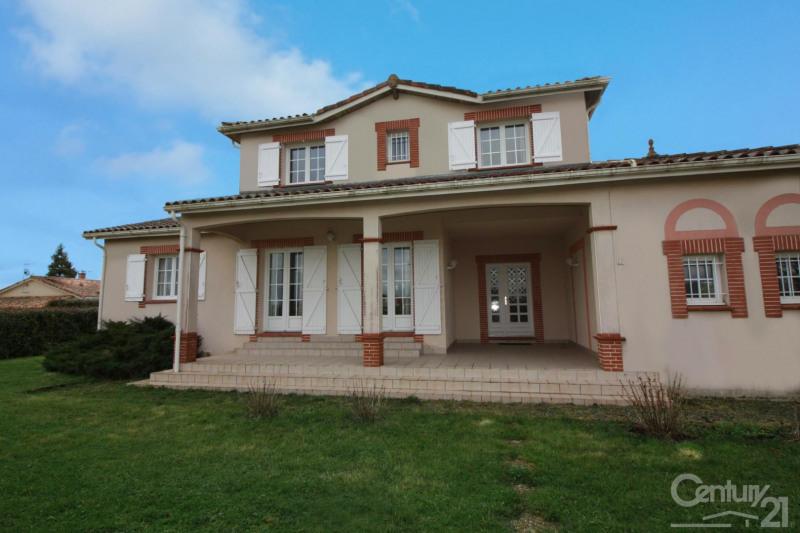 Location maison / villa Tournefeuille 1767€ CC - Photo 1