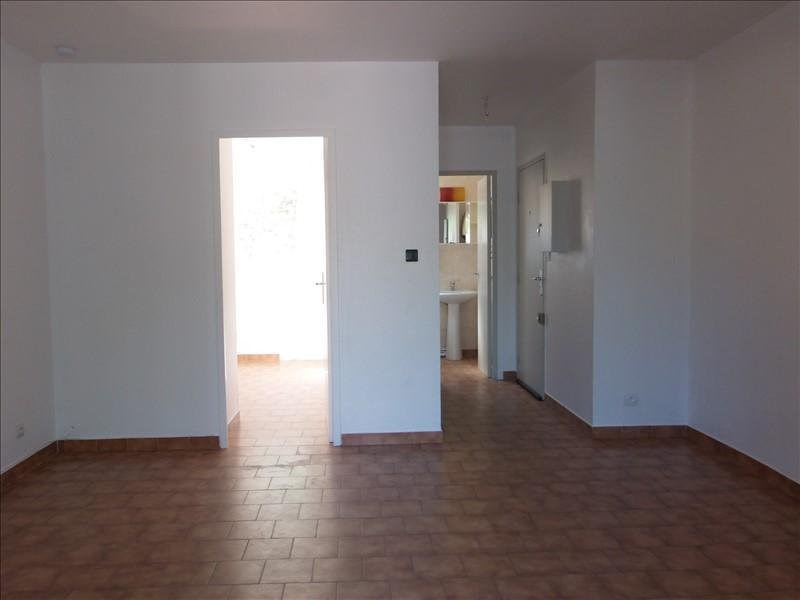 Vente appartement Hyères 106 000€ - Photo 1