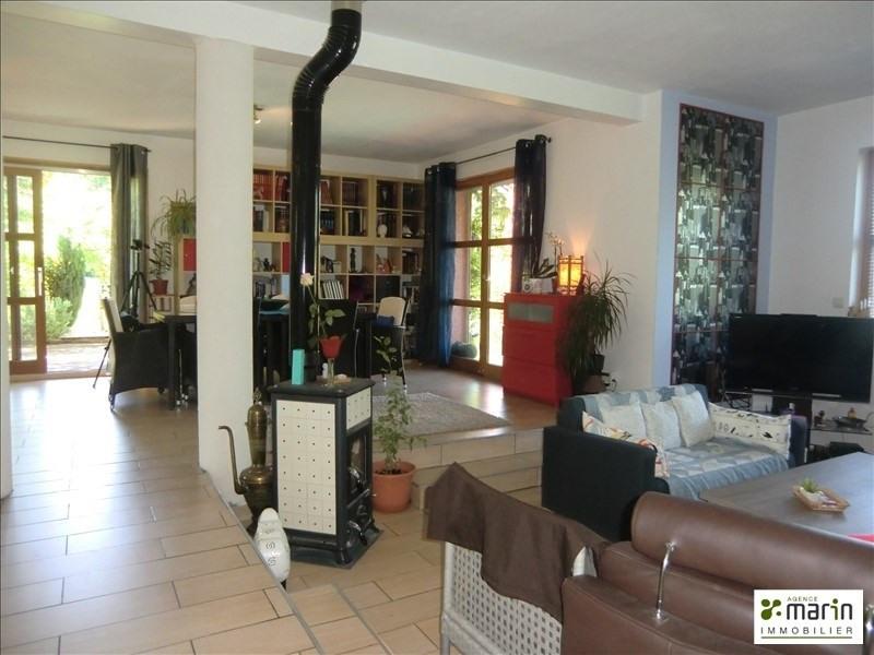 Venta  casa Proche aix les bains 549000€ - Fotografía 4
