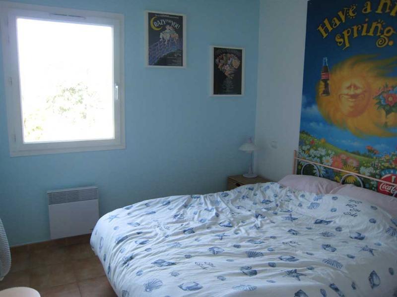 Location vacances appartement Cavalaire 500€ - Photo 8