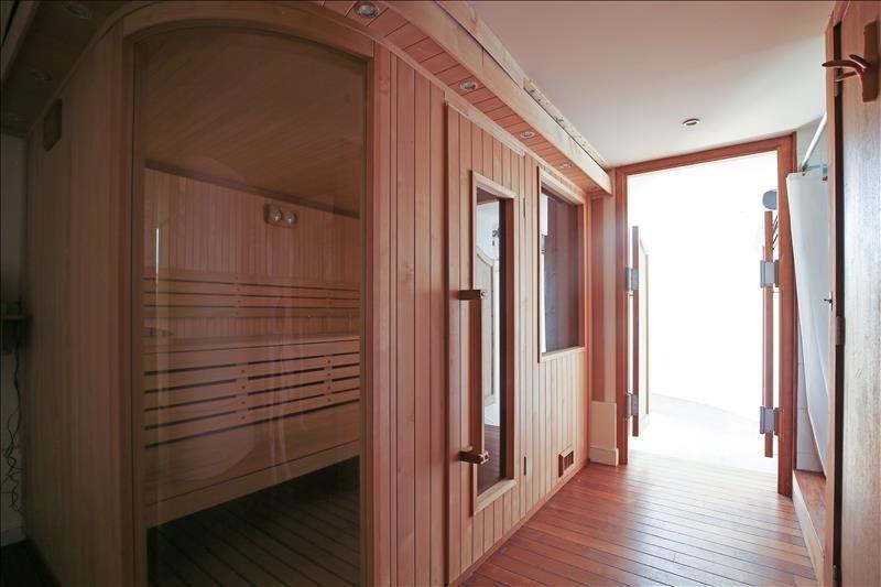 Vente de prestige maison / villa Le vesinet 3300000€ - Photo 7