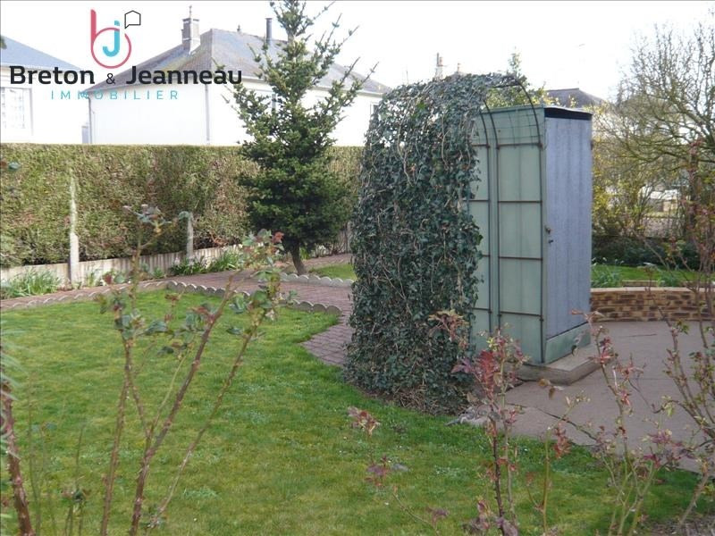Vente maison / villa Bonchamp les laval 109500€ - Photo 8