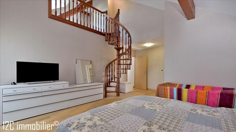 Vendita appartamento Divonne les bains 1200000€ - Fotografia 8