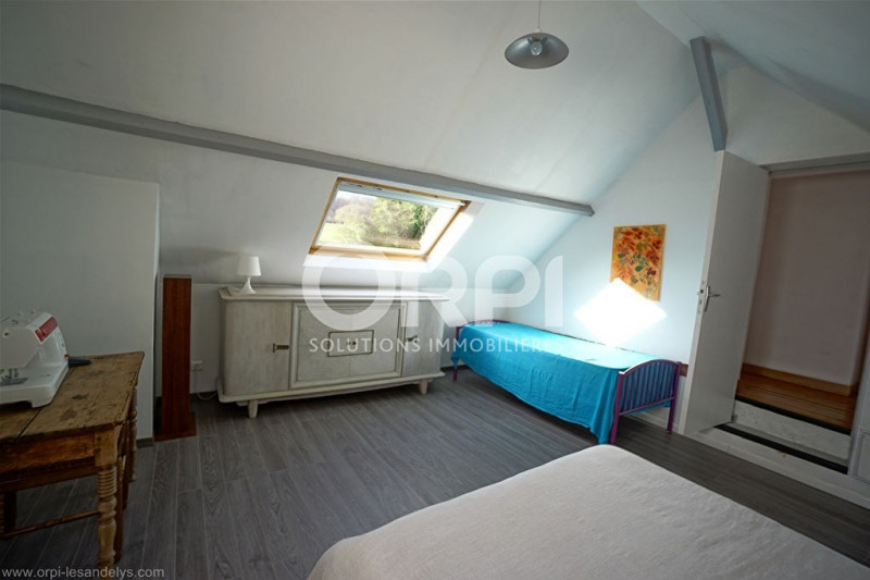 Vente maison / villa Charleval 158000€ - Photo 10