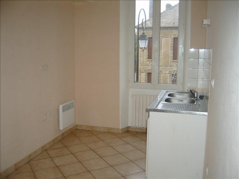 Sale building Courtenay 212500€ - Picture 4