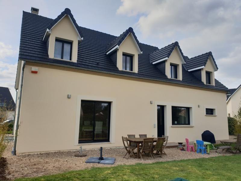 Sale house / villa Evreux 439000€ - Picture 5