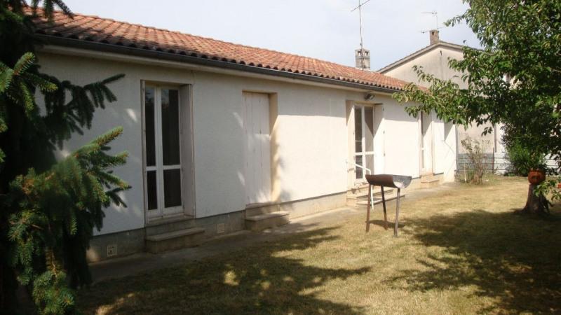 Sale house / villa Boe 135000€ - Picture 1